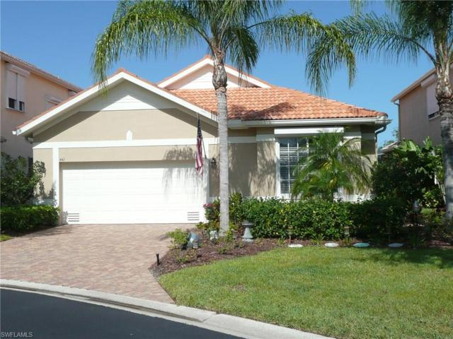 441 Chartwell Pl, Naples, FL 34110 (MLS #217030503) :: The New Home Spot, Inc.