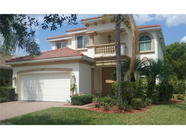 2136 Par Dr, Naples, FL 34120 (MLS #217031304) :: The New Home Spot, Inc.