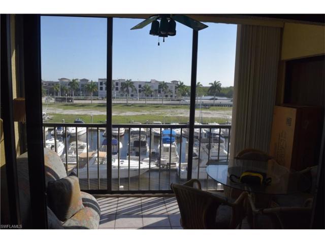 803 River Point Dr B-304, Naples, FL 34102 (MLS #217031508) :: The New Home Spot, Inc.