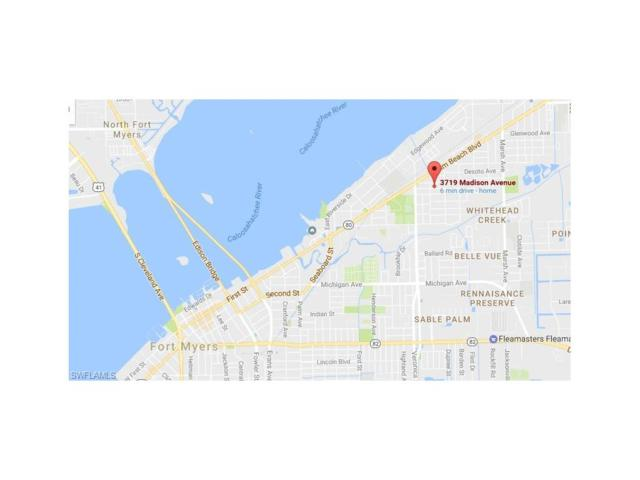 3719 Madison Ave, Fort Myers, FL 33916 (#217031619) :: Homes and Land Brokers, Inc