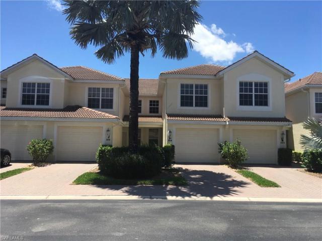 1435 Tiffany Ln #303, Naples, FL 34105 (MLS #217031922) :: The New Home Spot, Inc.