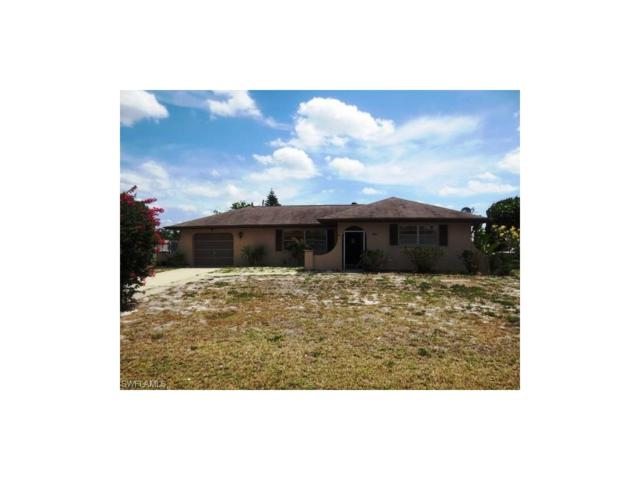 2298 Lake View Blvd, Port Charlotte, FL 33948 (#217031959) :: Homes and Land Brokers, Inc
