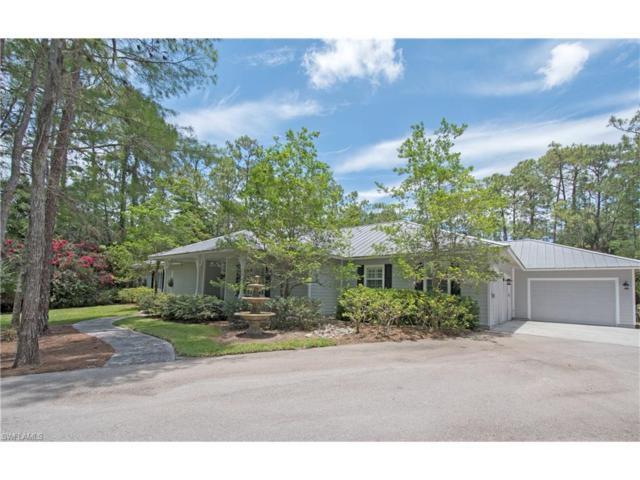 6381 Sandalwood Ln, Naples, FL 34109 (MLS #217031995) :: The New Home Spot, Inc.