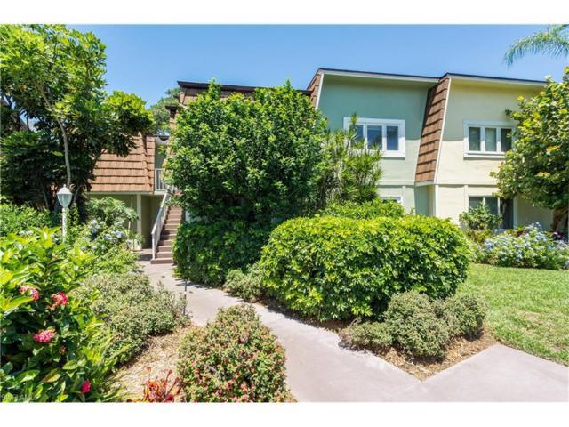 421 Meadowlark Ln 421B, Naples, FL 34105 (#217032045) :: Homes and Land Brokers, Inc