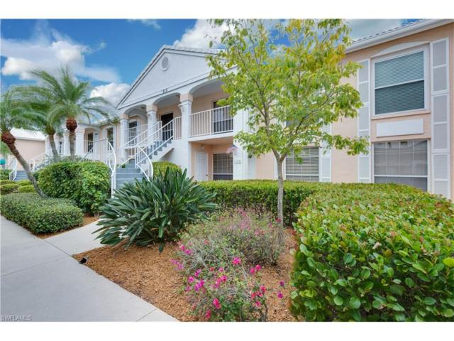 815 Gulf Pavillion Dr #105, Naples, FL 34108 (MLS #217032499) :: Clausen Properties, Inc.