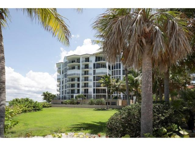 700 La Peninsula Blvd #406, Naples, FL 34113 (#217033045) :: Homes and Land Brokers, Inc