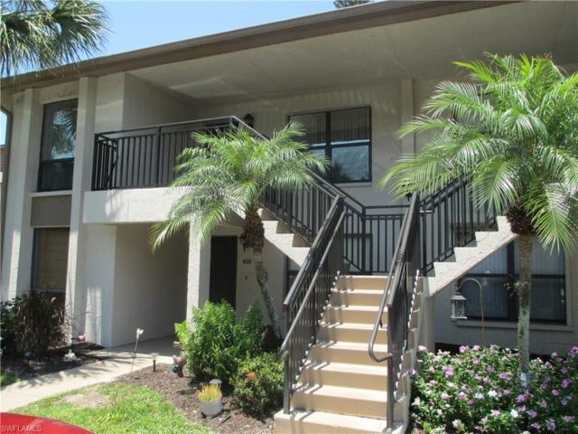 1228 Commonwealth Cir O-201, Naples, FL 34116 (MLS #217033066) :: The New Home Spot, Inc.