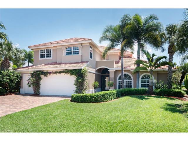 5116 Post Oak Ln, Naples, FL 34105 (MLS #217033254) :: The New Home Spot, Inc.