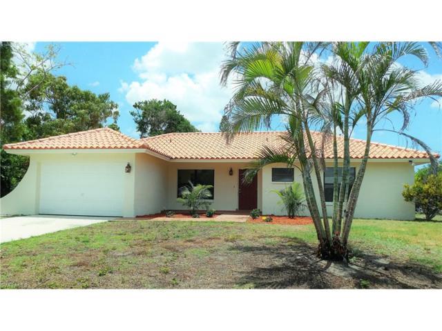 1318 Ingraham St, Naples, FL 34103 (MLS #217033498) :: The New Home Spot, Inc.