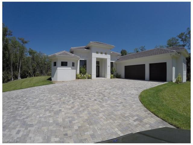 234 Logan Blvd N, Naples, FL 34119 (MLS #217033687) :: The New Home Spot, Inc.