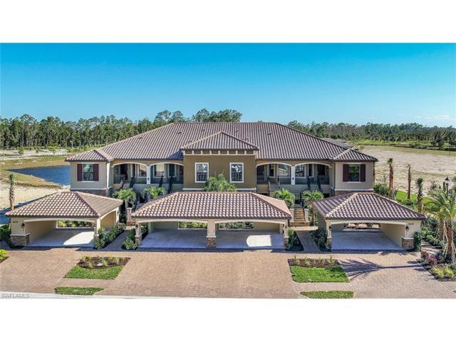 9426 Benvenuto Ct 2-202, Naples, FL 34119 (MLS #217033834) :: The New Home Spot, Inc.