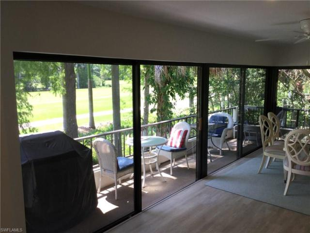 105 Wilderness Dr B-208, Naples, FL 34105 (MLS #217034121) :: The New Home Spot, Inc.