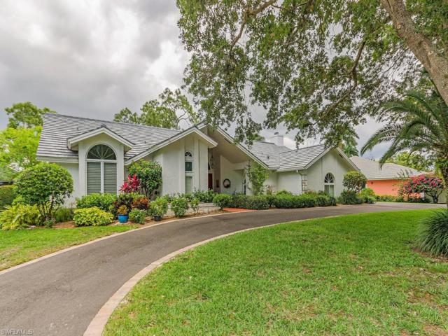 1300 Bald Eagle Dr, Naples, FL 34105 (#217034731) :: Homes and Land Brokers, Inc