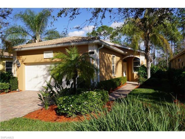 15377 Cortona Way, Naples, FL 34120 (MLS #217034843) :: The New Home Spot, Inc.