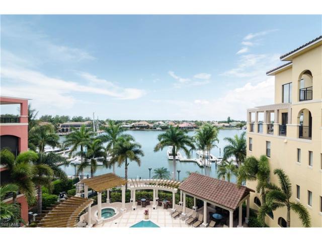 740 N Collier Blvd 2-401, Marco Island, FL 34145 (MLS #217035404) :: The New Home Spot, Inc.