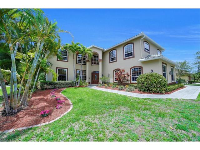 4897 Berkeley Dr, Naples, FL 34112 (#217035535) :: Homes and Land Brokers, Inc