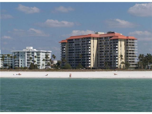 180 Seaview Ct #112, Marco Island, FL 34145 (MLS #217035936) :: The New Home Spot, Inc.