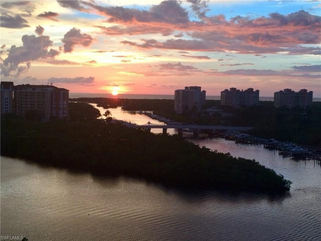 420 Cove Tower Dr #1003, Naples, FL 34110 (MLS #217036211) :: The New Home Spot, Inc.