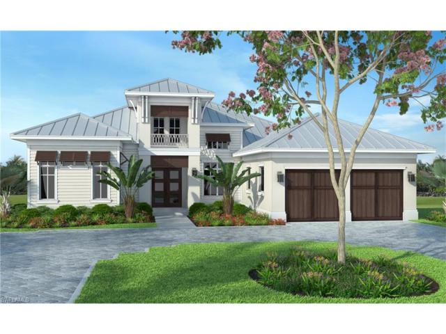 720 Anderson Dr, Naples, FL 34103 (#217036215) :: Homes and Land Brokers, Inc