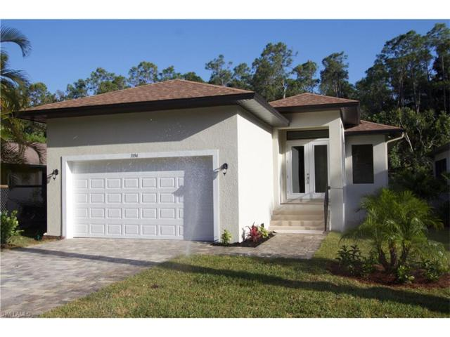 3194 Woodside Ave, Naples, FL 34112 (#217036431) :: Homes and Land Brokers, Inc