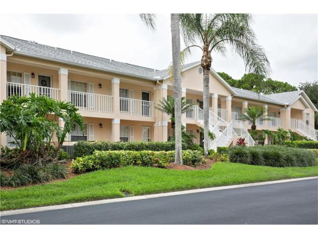 774 Wiggins Lake Dr #203, Naples, FL 34110 (MLS #217036925) :: The New Home Spot, Inc.