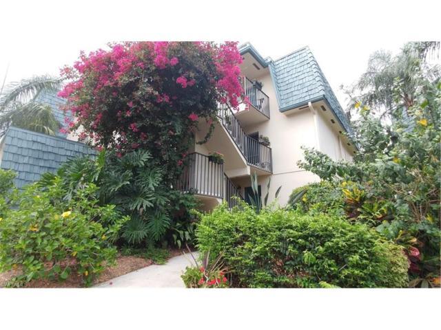 1766 Bald Eagle Dr 505C, Naples, FL 34105 (#217037102) :: Homes and Land Brokers, Inc
