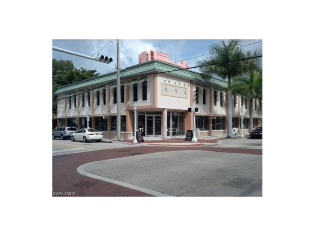 2401 1st St #104, Fort Myers, FL 33901 (MLS #217037167) :: The New Home Spot, Inc.
