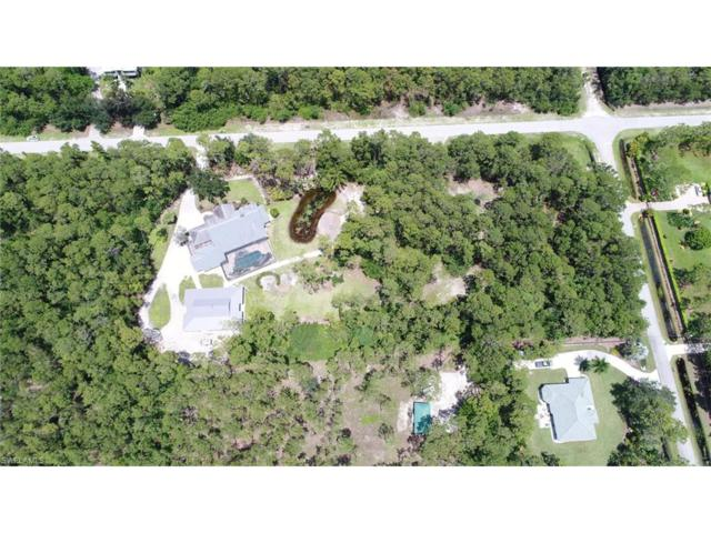 6411 Sable Ridge Ln, Naples, FL 34109 (MLS #217037215) :: The New Home Spot, Inc.
