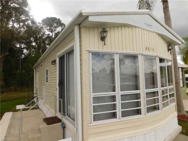 8516 Pepperwood Dr, Estero, FL 33928 (MLS #217037521) :: The New Home Spot, Inc.