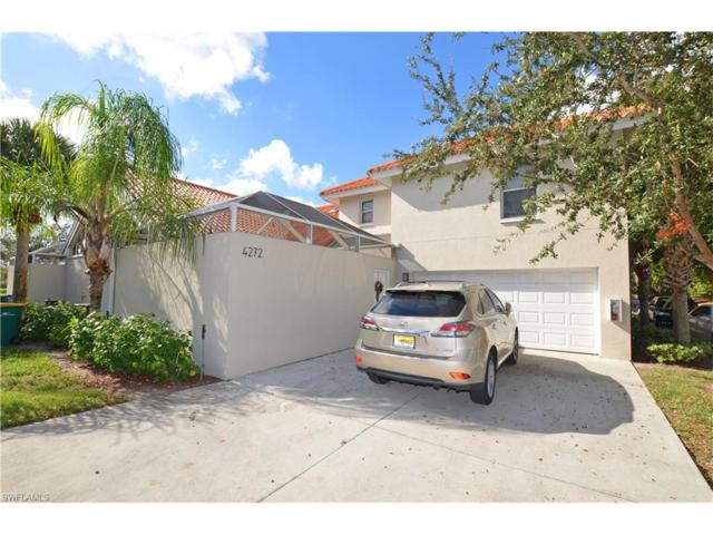 4272 Covey Cir 15-B, Naples, FL 34109 (#217037597) :: Equity Realty