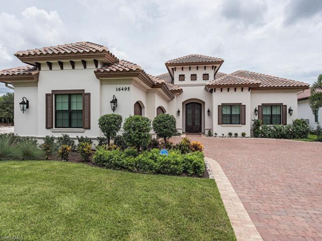 16495 Seneca Way, Naples, FL 34110 (MLS #217038030) :: The New Home Spot, Inc.