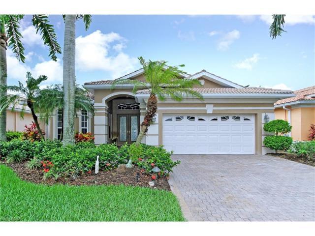 4881 Sedgewood Ln, Naples, FL 34112 (#217038109) :: Homes and Land Brokers, Inc
