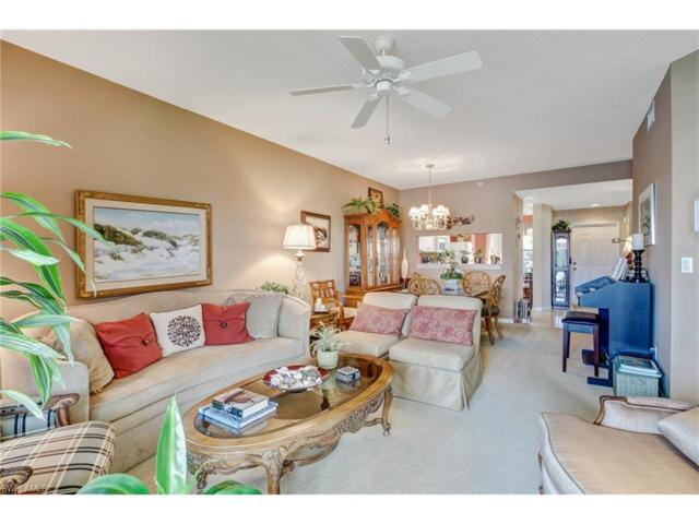 6670 Huntington Lakes Cir #101, Naples, FL 34119 (MLS #217038685) :: The New Home Spot, Inc.
