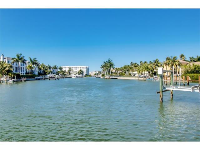 1589 Ixora Dr, Naples, FL 34102 (MLS #217038874) :: The New Home Spot, Inc.
