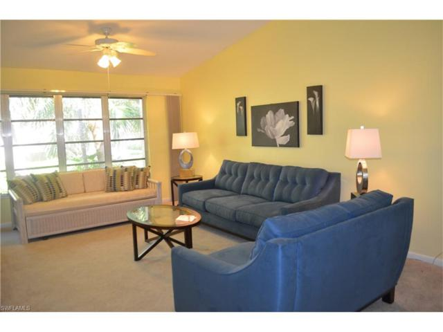 3400 Frosty Way #6, Naples, FL 34112 (MLS #217039139) :: The New Home Spot, Inc.