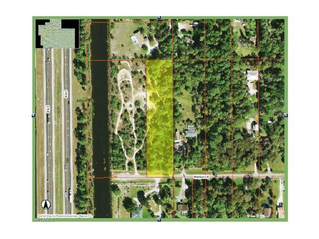 6311 Westport Ln, Naples, FL 34116 (MLS #217039173) :: The New Home Spot, Inc.