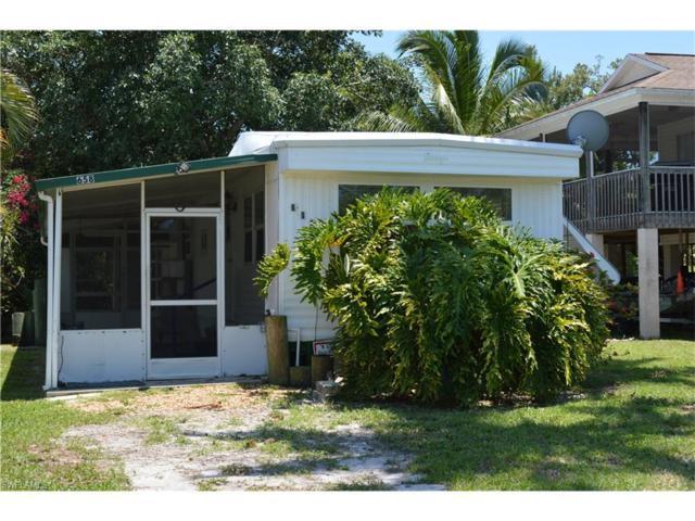 658 Palm Ave E, Goodland, FL 34102 (#217039249) :: Equity Realty