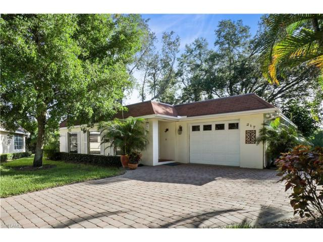 217 Yorkshire Ct #2, Naples, FL 34112 (#217039352) :: Naples Luxury Real Estate Group, LLC.