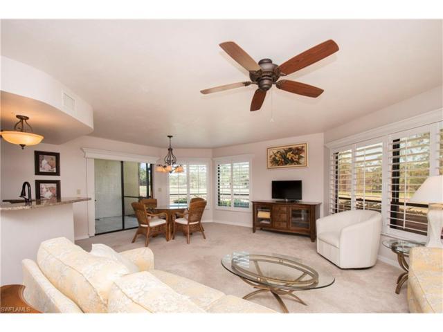 792 Eagle Creek Dr #101, Naples, FL 34113 (MLS #217039652) :: The New Home Spot, Inc.