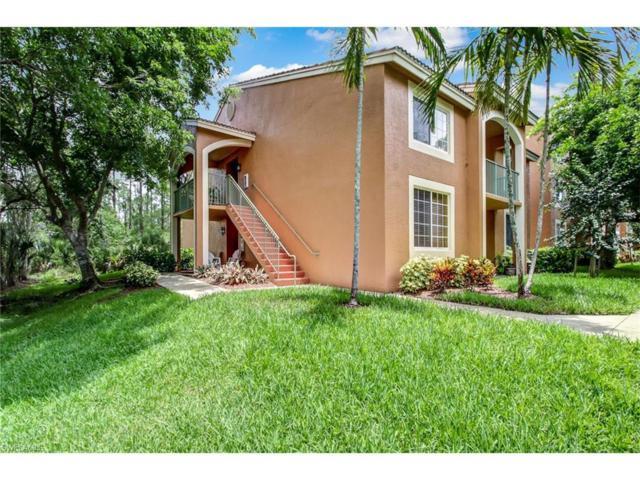 1220 Wildwood Lakes Blvd #201, Naples, FL 34104 (MLS #217039745) :: The New Home Spot, Inc.