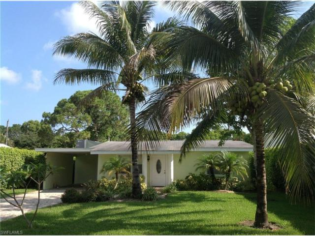 1279 10th Ave N, Naples, FL 34102 (MLS #217039979) :: The New Home Spot, Inc.