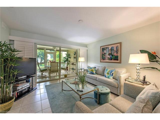3250 Douglas Dr #101, Naples, FL 34105 (MLS #217040150) :: The New Home Spot, Inc.