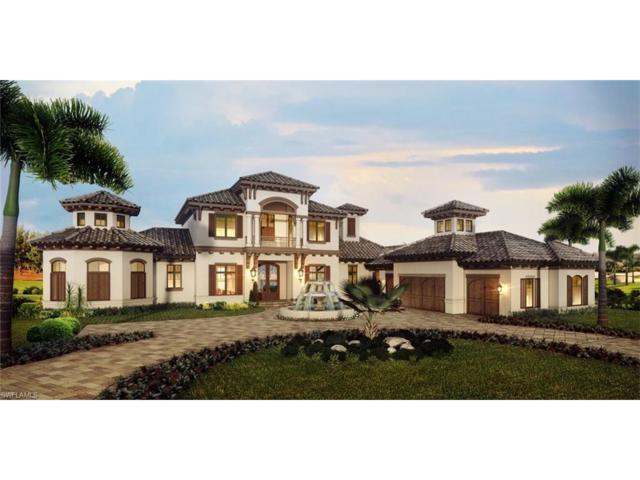 16729 Prato Way, Naples, FL 34110 (MLS #217040436) :: The New Home Spot, Inc.