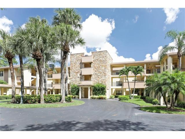 500 Wyndemere Way E-303, Naples, FL 34105 (MLS #217040649) :: The New Home Spot, Inc.
