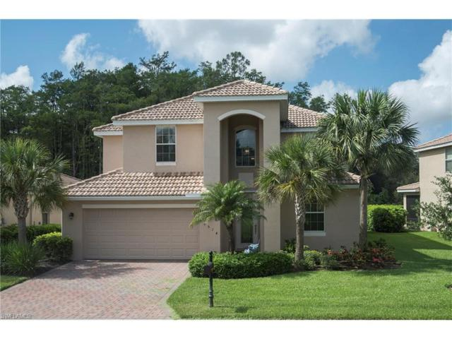 10514 Yorkstone Dr, Bonita Springs, FL 34135 (MLS #217040741) :: The New Home Spot, Inc.