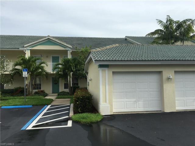 4940 Cougar Ct S 5-204, Naples, FL 34109 (MLS #217041503) :: The New Home Spot, Inc.