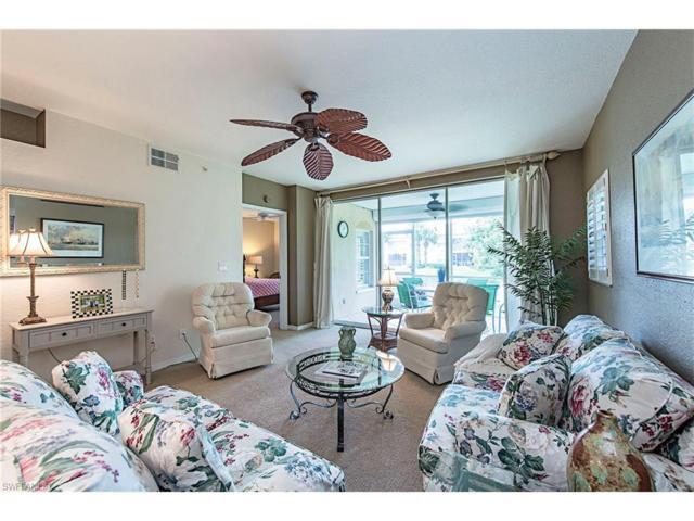 6923 Satinleaf Rd N #104, Naples, FL 34109 (MLS #217041827) :: The New Home Spot, Inc.