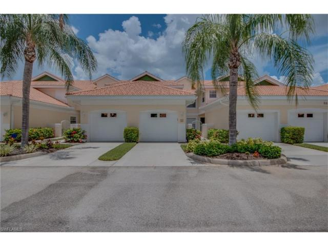 5135 Cobble Creek Ct F-103, Naples, FL 34110 (MLS #217042061) :: The New Home Spot, Inc.