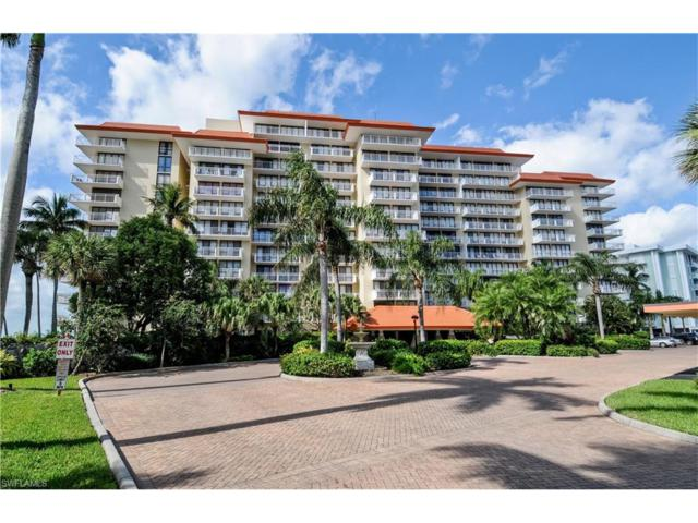 180 Seaview Ct #704, Marco Island, FL 34145 (MLS #217042097) :: The New Home Spot, Inc.