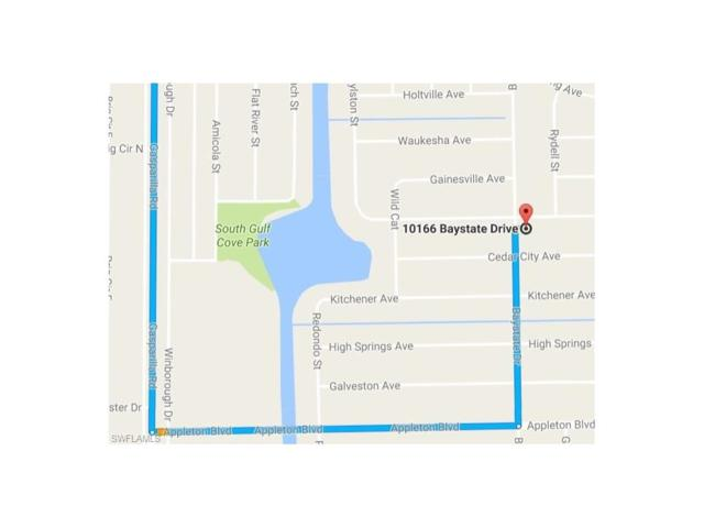 10166 Bay State Dr, Port Charlotte, FL 33981 (#217042318) :: Equity Realty